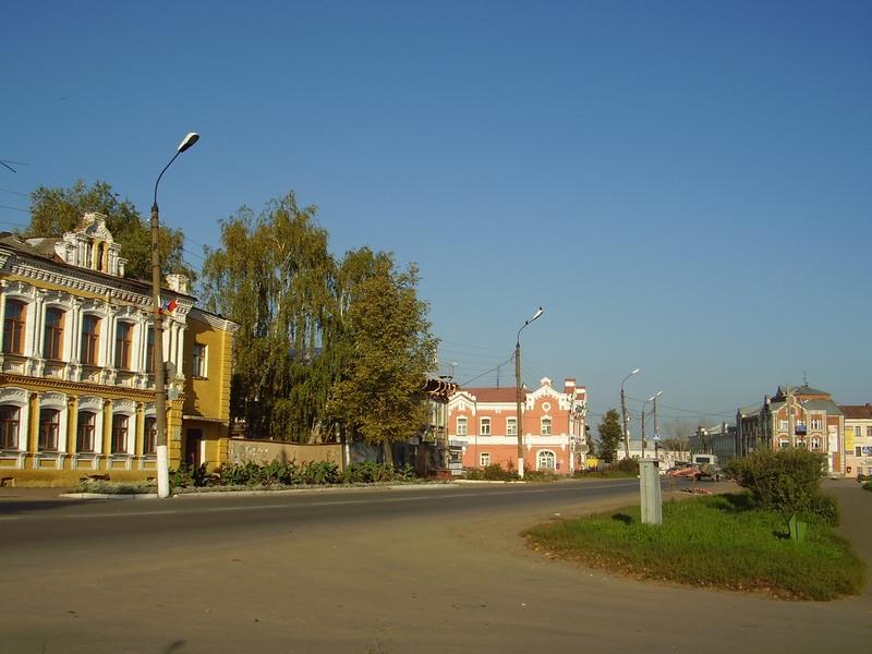 Нижегородская область краснооктябрьский район фото