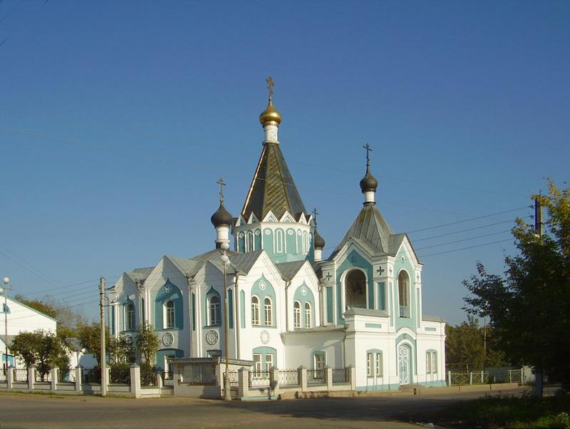 Богородск фото нижегородская