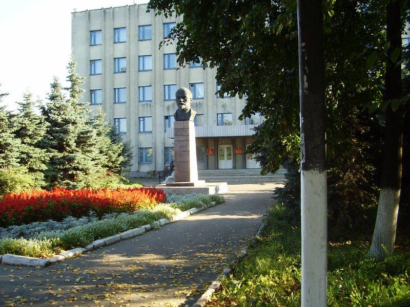 Служба главного архитектора администрации г богородска нижегородской области